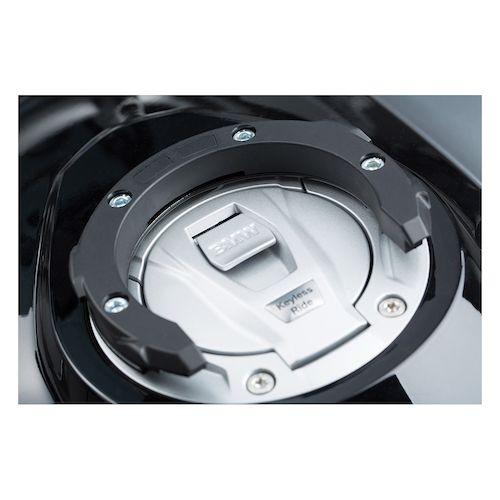 sw motech quick lock tankring adapter kit bmw keyless ride. Black Bedroom Furniture Sets. Home Design Ideas
