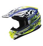 GMax GM76X Xenotron Helmet (Size XL Only)