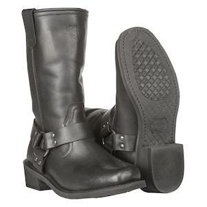 Highway 21 Spark Boots