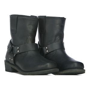 Highway 21 Spark Low Boots