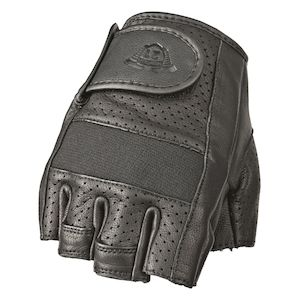 Highway 21 Half Jab Perforated Gloves