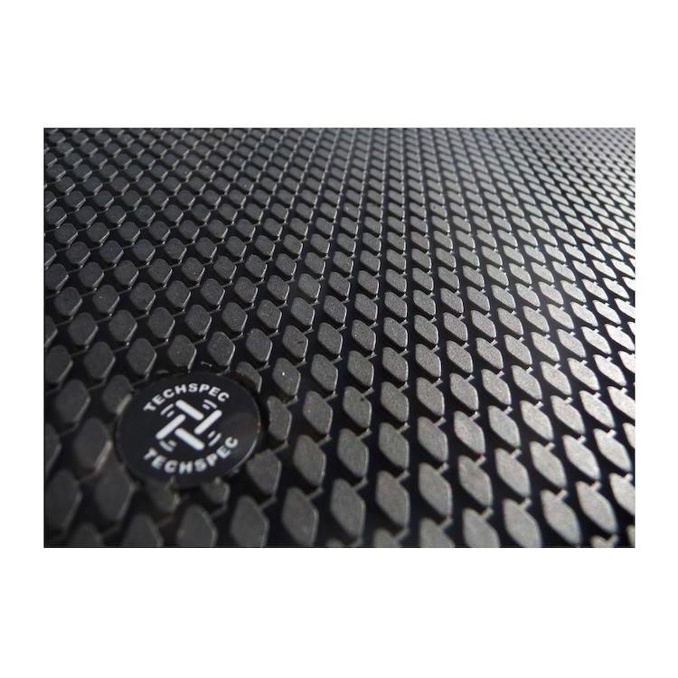 TechSpec Snake Skin Tank Pads Kawasaki H2 / H2R 2015-2020