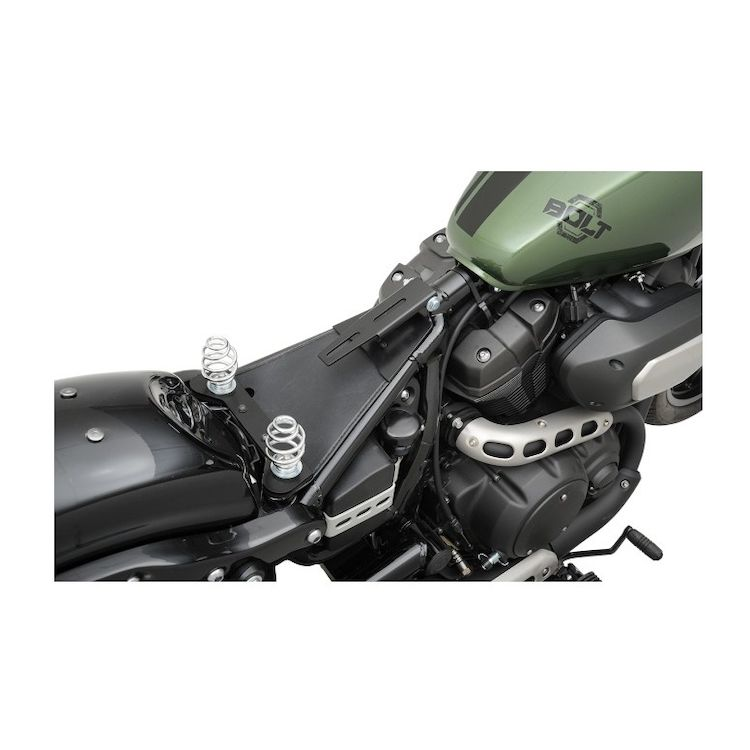 Drag Specialties Solo Seat Mount Kit For Yamaha Bolt 2014-2015