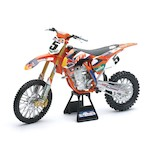 New Ray Toys Redbull KTM 450SX-F Dungey 1:6 Model