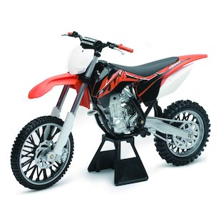 New Ray Toys 2014 KTM 450SX-F 1:6 Model