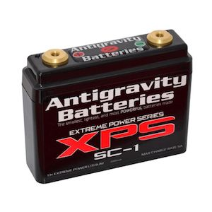 Antigravity Small Case XPS SC-1 180CA Lithium Ion Battery