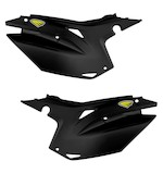 Cycra Side Panels Honda CRF250R 2014-2016 / CRF450R 2013-2016