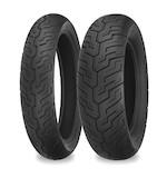 Shinko SR 733 / 734 / 735 Tires