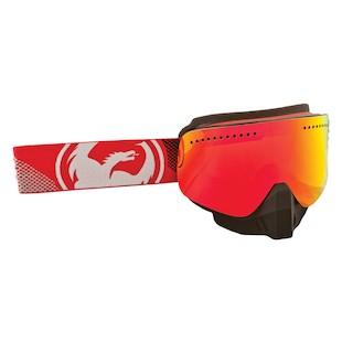 Dragon NFX Snowmobile Goggles
