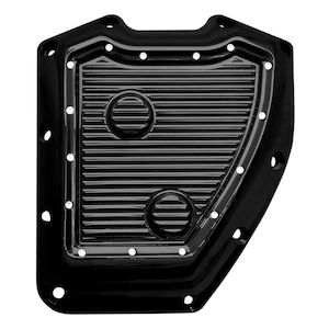 Covingtons Dimpled Cam Cover For Harley Twin Cam 2001-2017