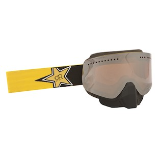 Dragon NFX Rockstar Snowmobile Goggles