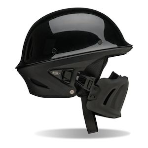 Bell Rogue Helmet Black / XS [Blemished - Very Good]