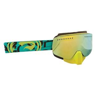 Dragon NFXS Snowmobile Goggles