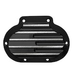 Covingtons Finned Transmission Side Cover For Harley 2007-2015