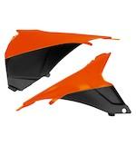 Cycra Air Box Covers KTM 2013-2015