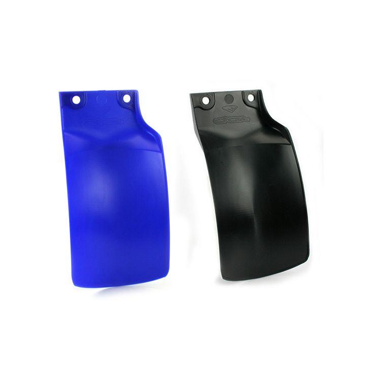 Cycra Mud Flap Yamaha YZ125 / YZ250 / YZ250F / YZ450F / WR250F / WR450F 2003-2020