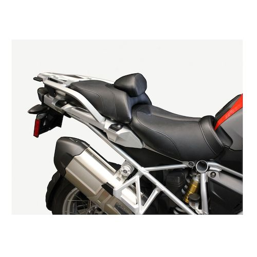 Saddlemen Adventure Track Seat With Lumbar Rest BMW