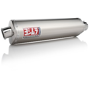 Yoshimura TRS Race Bolt-On Exhaust SV1000 / S 2004-2007