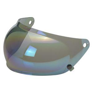 Biltwell Gringo S Bubble Face Shield