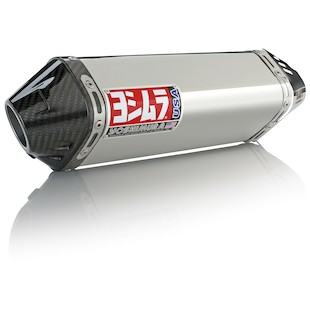 Yoshimura TRC Street Slip-On Exhaust Suzuki B King 2008-2009