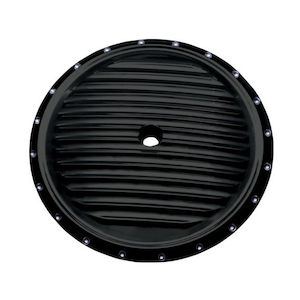 Covingtons Dimpled Air Cleaner Insert For Harley Twin Cam 1999-2015