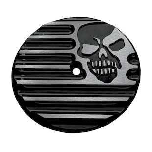 Covingtons Machine Head Air Cleaner Insert For Harley Twin Cam 1999-2015