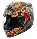 Icon Airmada First Responder Helmet