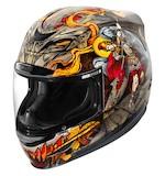 Icon Airmada First Responder Helmet