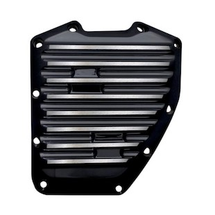 Covingtons Finned Cam Cover For Harley Twin Cam 2001-2017