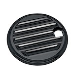 Covingtons Fuel Door Cover For Harley Touring 1992-2007