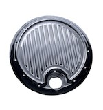 Covingtons Fuel Door Cover For Harley Touring 2008-2015