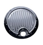 Covingtons Fuel Door Cover For Harley Touring