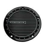 Covingtons Dimpled Derby Cover For Harley Twin Cam 1999-2016