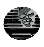 Covingtons Machine Head Derby Cover For Harley Twin Cam 1999-2016
