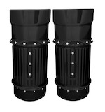 Covingtons Fork Bellows For Harley Touring 2014-2015