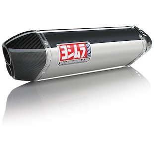 Yoshimura TRC-D Race Slip-On Exhaust Suzuki GSXR 1000 2009-2011