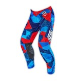 Troy Lee SE Air Cosmic Camo Pants
