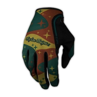 Troy Lee XC Cosmic Gloves