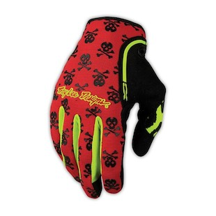 Troy Lee XC Anarchy Gloves