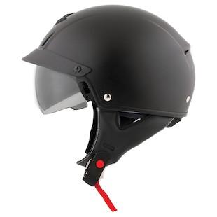 Scorpion EXO-C110 Helmet Matte Black / SM [Blemished - Very Good]