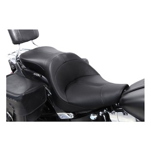 Danny Gray TourIST 2-Up Seat For Harley Softail 2006-2017