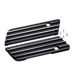 Covingtons Saddlebag Latch Covers For Harley Touring 1993-2013