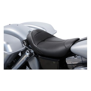 Danny Gray MinimalIST Solo Seat For Harley Dyna 2006-2017