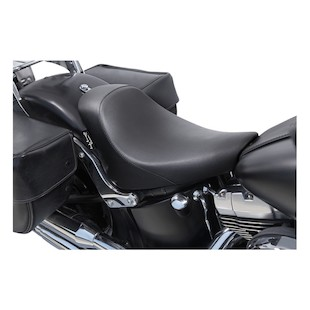 Danny Gray MinimalIST Solo Seat For Harley Softail 2006-2017