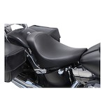 Danny Gray MinimalIST Solo Seat For Harley Softail 2006-2015
