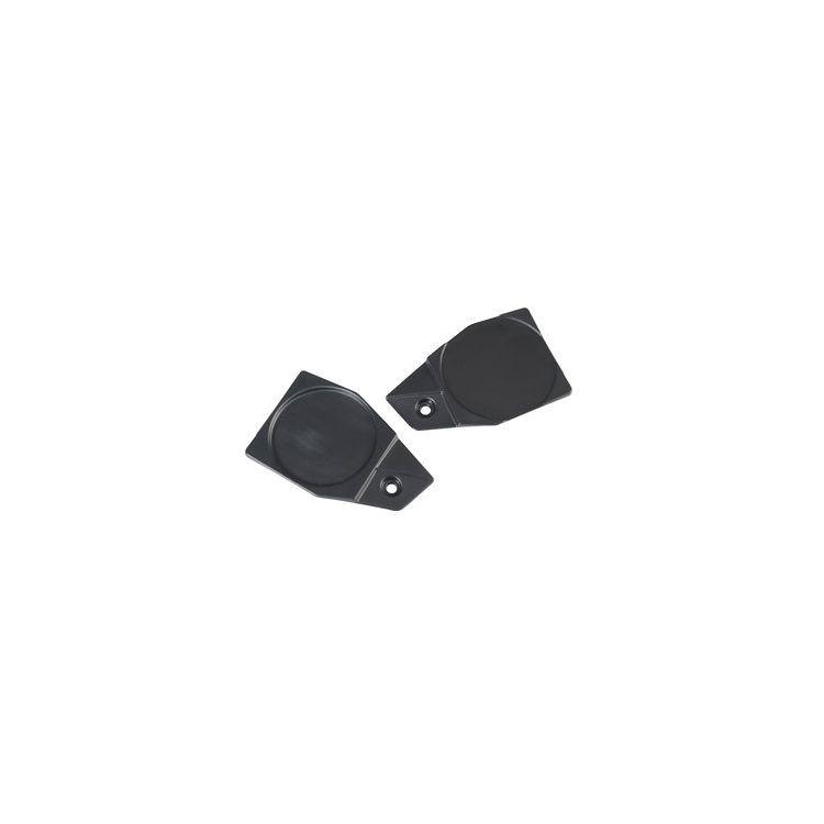Nexx Dual Quick Strap Goggle Base Plates