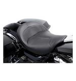 Danny Gray BigIST Solo Seat For Harley