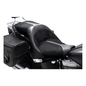 Danny Gray TourIST 2-Up Air Seat For Harley