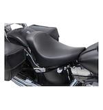 Danny Gray MinimalIST Solo Seat For Harley