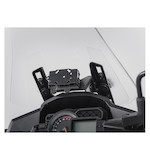SW-MOTECH Quick Release GPS Mount Kawasaki Versys 1000 2015